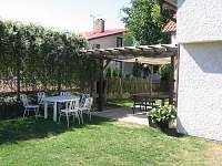 Domek Klema - rekreační dům ubytování Klenovice - 9