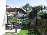 Domek Klema - rekreační dům k pronájmu - 3 Klenovice