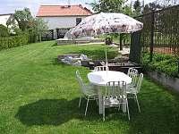 Domek Klema - pronájem rekreačního domu - 25 Klenovice