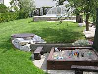 Domek Klema - rekreační dům - 26 Klenovice