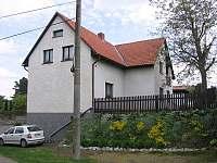 Domek Klema - rekreační dům k pronájmu - 28 Klenovice