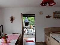 Domek Klema - rekreační dům - 31 Klenovice