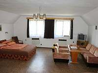 Domek Klema - rekreační dům - 32 Klenovice