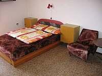 Domek Klema - rekreační dům k pronájmu - 15 Klenovice