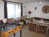 Domek Klema - rekreační dům k pronájmu - 6 Klenovice