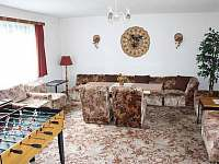 Domek Klema - rekreační dům - 16 Klenovice