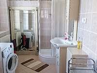 Apartmán ve vilovce - apartmán k pronájmu - 6 Třeboň
