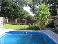 Levné ubytování Bazén Strakonice Chalupa k pronájmu - Putim