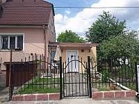 Rekreační dům ubytování v obci Lniště