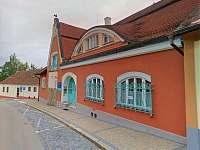 Ubytování Jindřichův Hradec - apartmán ubytování Jindřichův Hradec
