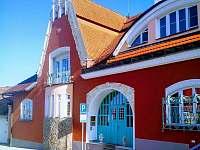 ubytování Jindřichův Hradec Apartmán na horách