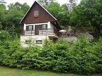 ubytování Vnorovice Chata k pronájmu
