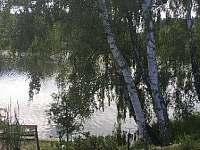 Chata Za Císařem - rybník Komorník - chata k pronájmu - 15 Kunžak