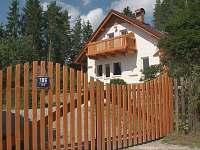 Chata k pronájmu - Milná Jižní Čechy