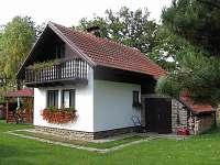 Radužel - Svinětice - chata k pronájmu - 9