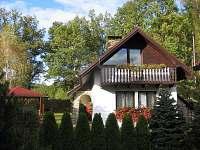 Radužel - Svinětice - chata k pronájmu - 10