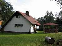 Radužel - Svinětice - chata k pronájmu - 11
