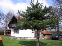Radužel - Svinětice - chata k pronájmu - 14