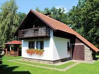 Chata k pronájmu - Radužel - Svinětice Jižní Čechy