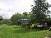 Strunkovice nad Blanicí - chata k pronájmu - 2