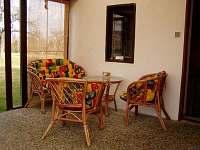 Strunkovice nad Blanicí - chata k pronájmu - 10