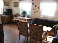 Číměř - Kunějovské Samoty - chalupa k pronájmu - 5