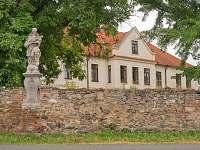 Zámek Strážovice - penzion - 14 Mirotice
