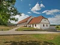 Levné ubytování v Jižních Čechách Penzion na horách - Mirotice