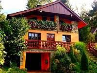 ubytování Bechyně na chatě