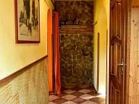Chata JUHA Bechyňsko - Lužnice - chata - 14