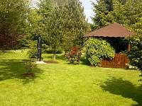 Chata JUHA Bechyňsko - Lužnice - chata ubytování Bechyně - 5
