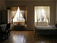 Lutová - apartmán k pronajmutí - 11