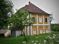 Chaty a chalupy Staňkovský rybník v apartmánu na horách - Lutová
