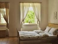 Prostorné apartmá pro 6-8 osob