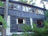 ubytování Kestřany na chatě k pronajmutí