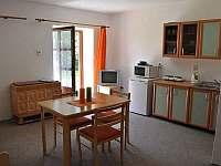 Venkovský apartmán u Jindřichova Hradce - pronájem apartmánu - 12 Polště
