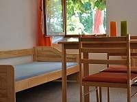 Venkovský apartmán u Jindřichova Hradce - apartmán - 13 Polště