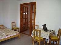 Venkovský apartmán u Jindřichova Hradce - apartmán - 19 Polště