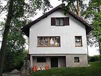 Chata k pronajmutí - Dehtáře Jižní Čechy