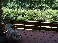 Dolní Stropnice - Římov - chata k pronájmu - 7