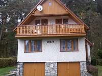 Rekreační chata - Lipno Horní Planá - Hůrka - ubytování Horní Planá - Hůrka