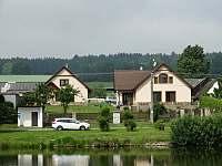 ubytování na Silvestra v Jižních Čechách