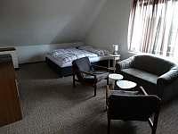 Samos. objekt pokoj č.3 - Sedlo u Číměře