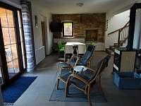 Samostatný objekt - společenská místnost - Sedlo u Číměře