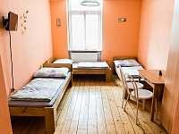 Ubytování Na Jakuli - penzion - 8 Nové Hrady - Byňov