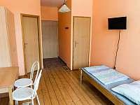 Ubytování Na Jakuli - ubytování Nové Hrady - Byňov - 9