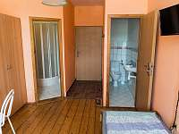 Ubytování Na Jakuli - penzion - 10 Nové Hrady - Byňov