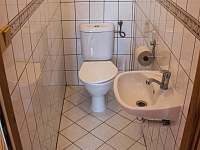 Ubytování Na Jakuli - penzion - 11 Nové Hrady - Byňov