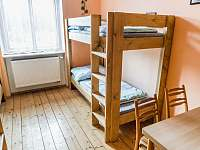 Ubytování Na Jakuli - penzion - 16 Nové Hrady - Byňov