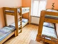 Ubytování Na Jakuli - penzion - 17 Nové Hrady - Byňov